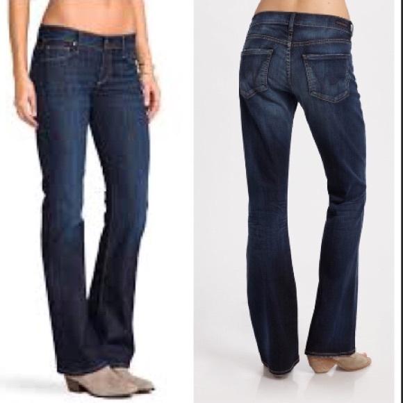 77577d66bb5 Citizens Of Humanity Jeans   Dita Petite Bootcut Size 27   Poshmark